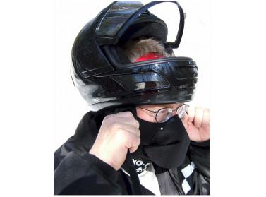 Какой шлем выбрать, если носишь очки?