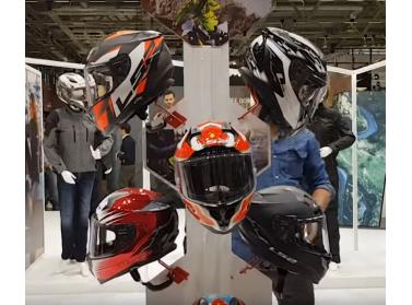 Продление акции Купи шлем LS2 - получи подшлемник в подарок