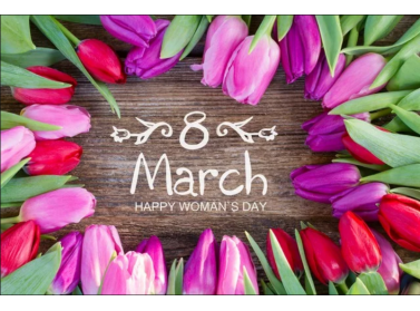 График работы на 8-е марта