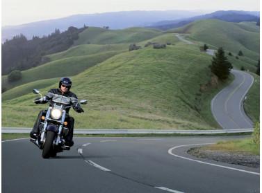 Как одеваться для поездки на мотоцикле