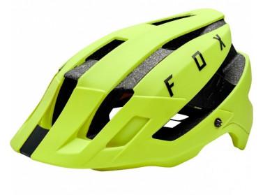 Новинки модельного ряда шлемов Fox FLUX весна 2018