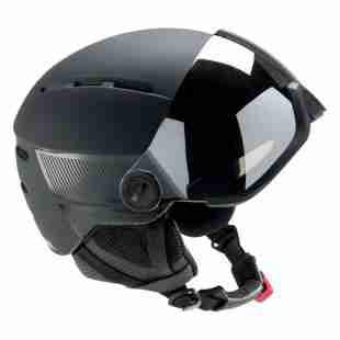 Горнолыжные и сноубордические шлемы