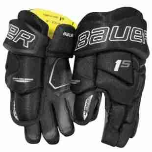 Хоккейные рукавицы (краги)