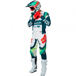Комплект Fox 360 Murc Green