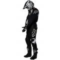 Комплект Fox 180 Prix Black-White