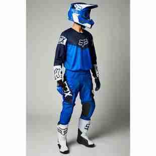 Комплект  FOX 180 Revn Blue