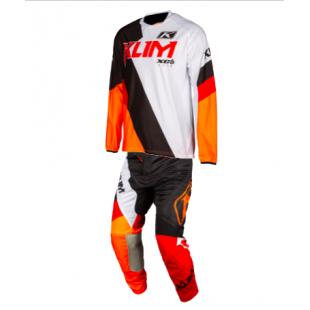 Комплект  Klim XC Lite Orange Krush
