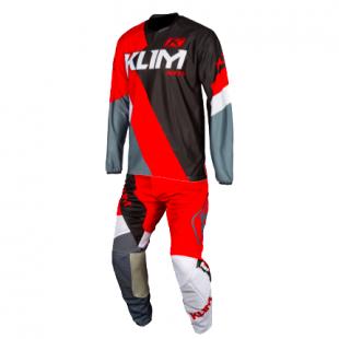 Комплект Klim XC Lite Redrock