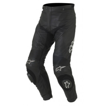 Мотоштаны Alpinestars Apex Black 52
