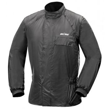 Мото дождевик-куртка Buse Regenjacke (4016) Black L/XL