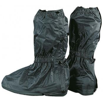 Дождевые бахилы Buse Regenstiefel (189) Black L