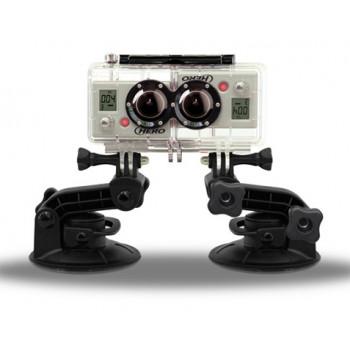 Бокс для синхронизации камер GoPro 3D HERO System