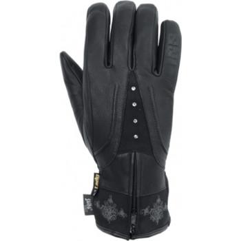 Мотоперчатки IXS Amina Black DS