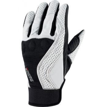 Мотоперчатки IXS Dorado White-Black 3XL