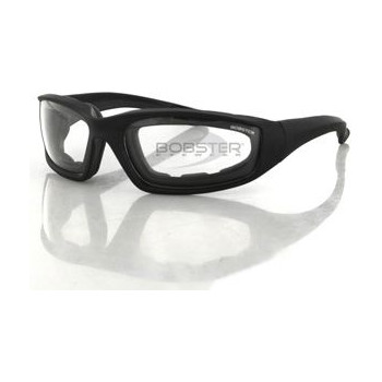 Очки защитные Bobster Foamerz 2, Clear Lens