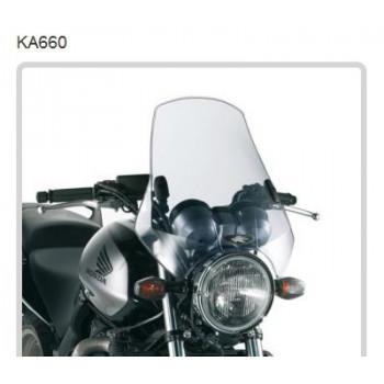 Ветровое стекло KAPPA KA660