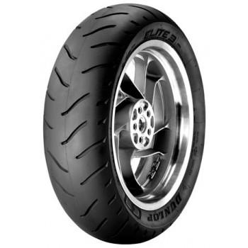 Мотошины Dunlop ELITE 3 150/80 R17 72H