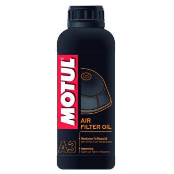 Масло для воздушных фильтров Motul A3 1L