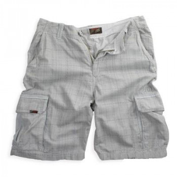 Шорты FOX Covert Cargo Light Grey W 33