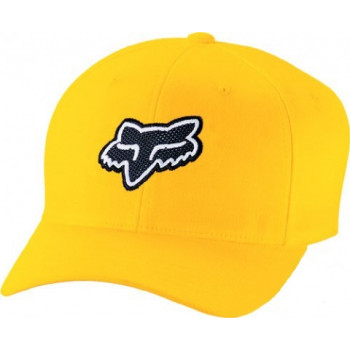 Кепка FOX Forever F-Fit Hat Yellow L