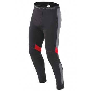 Термоштаны SPIDI AIRSTOP LEGS Grey-Red 3XL