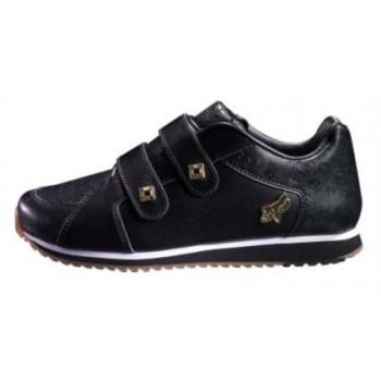 Кроссовки женские Fox Girls Envy Strap Shoe Black 7.5