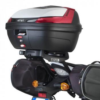 Крепление для кофра GIVI 3100FZ для Suzuki GSR750`11