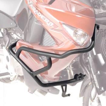 Защита двигателя  GIVI TN454 на Honda XL 1000