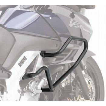 Защита двигателя GIVI TN532 на Suzuki DL650
