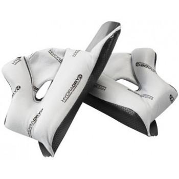Подушки для щек Icon ALLI SSR White S 35mm