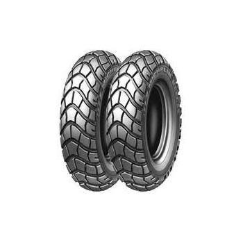 Мотошины Michelin Reggae 120/90 R10 57J FR TL