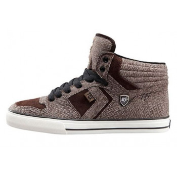 Кроссовки Fox Phantom Mid Shoe Mens Brown 9