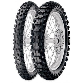 Мотошины Pirelli Scorpion MX eXTra 80/100 - 21 TT 51M