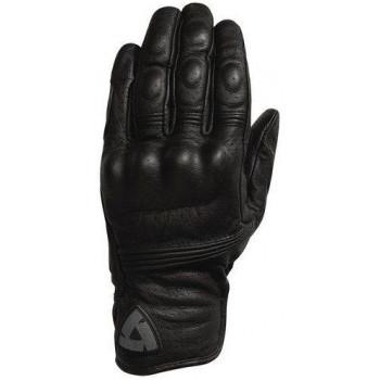 Мотоперчатки REVIT Fly Black XL