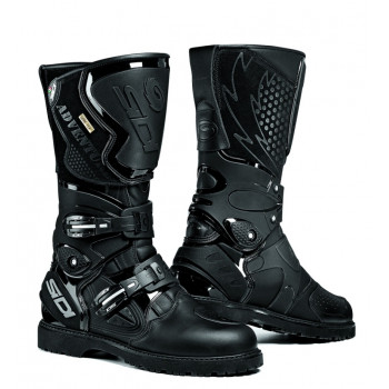 Мотоботы SIDI ADVENTURE GORE-TEX Black 44