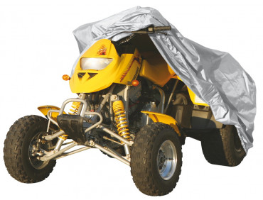 buse Чехол для квадроцикла Buse ATV Plane Outdoor Grey M