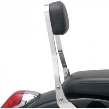 Спинка для заднего пассажира COBRA Mini Sissy Bar M109R 02-4845