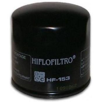 Фильтр масляный HIFLO HF153
