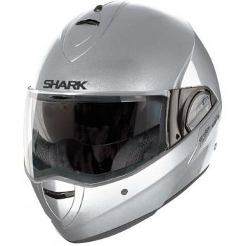 Мотошлем Shark Evoline 2 Silver M