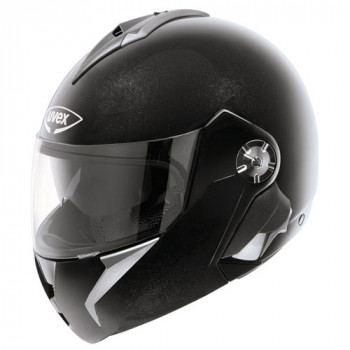 Мотошлем UVEX GT 350 Black M