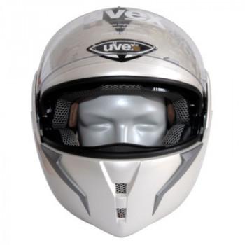 Мотошлем UVEX GT 350 Pearl L