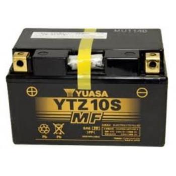 Мото аккумулятор Yuasa YTZ10S