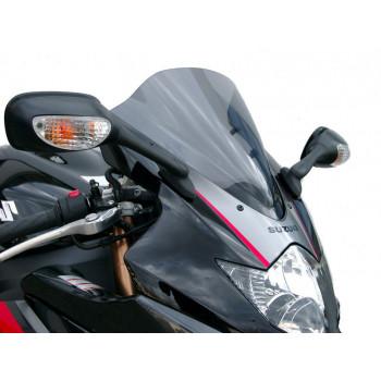 Ветровое стекло MRA Racing Suzuki GSX-R 1000 (05-06) Red R4