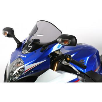 Ветровое стекло MRA Racing Suzuki GSX-R 1000 (07-08) Smoke Grey R1