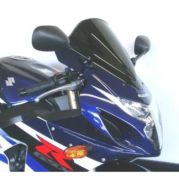 Ветровое стекло MRA Racing Suzuki GSX-R 600/750 (04-05) Smoke Grey R1