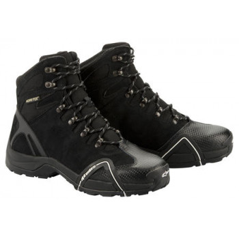 Мотоботы Alpinestars CR-4 Gore-Tex Black 40 (7.5)