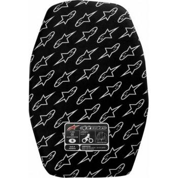 Защита спины Alpinestars RC Black L