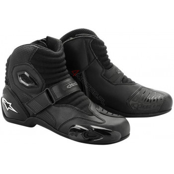 Мотоботы Alpinestars S-MX 1 Black 46