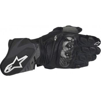 Мотоперчатки женские Alpinestars STELLA SP-1 Black XS