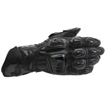 Мотоперчатки RS-Taichi GP-EVO Black M
